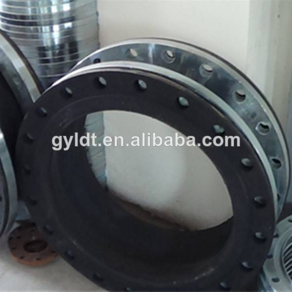 Single-arch Rubber Expansion Joints