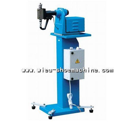 Xx0150 Topline Pounding Machine-shoe machine