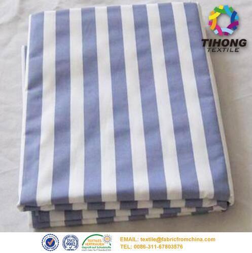 China cotton medical uniform fabric