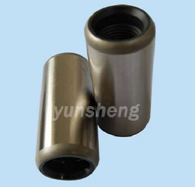 API sucker rod coupling