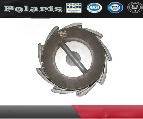 stainless steel impeller Oem casting