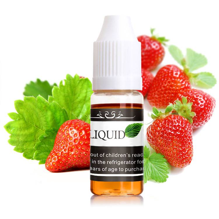 Electronic Cigarette E Liquid Wholesale
