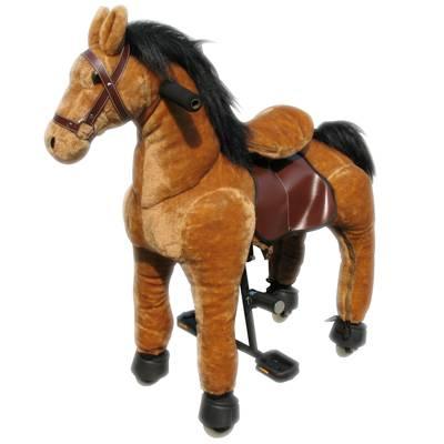 pony cycle