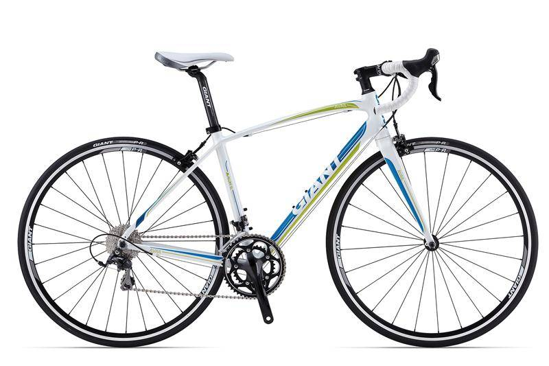 Giant Women On-Road Performance Endurance Avail 1 Bicycle Bike