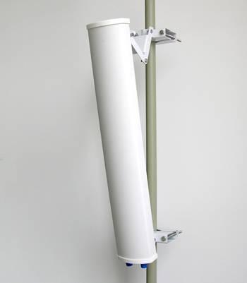 2.4G Dual-polar antenna