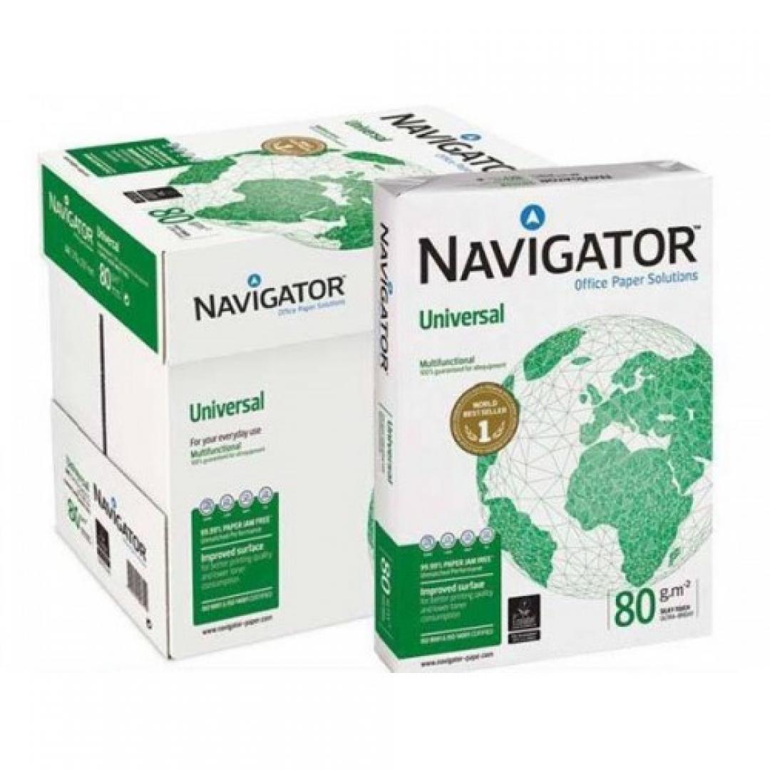 Navigator copy Paper A4 80GSM