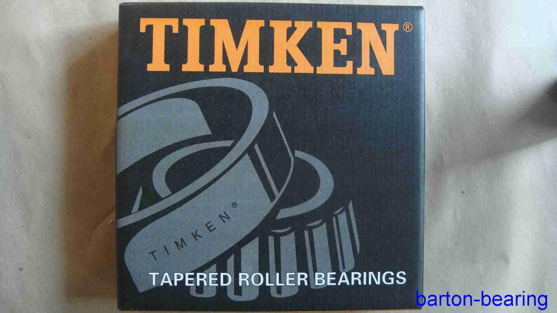 TIMKEN 32011X Tapered roller bearing