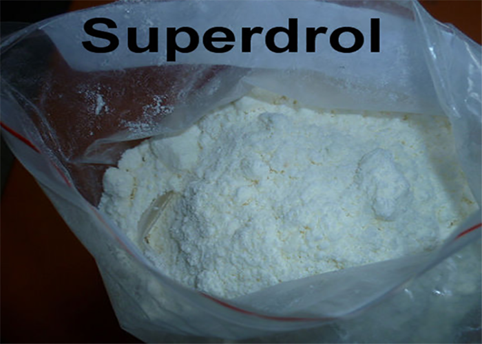 Anabolic Steroids Masteron Cutting Stack Superdrol Methyldrostanolone