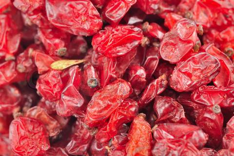 Barberry juice concentrate with high quality
