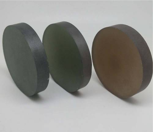 SiC wafer( Silicon Carbide )