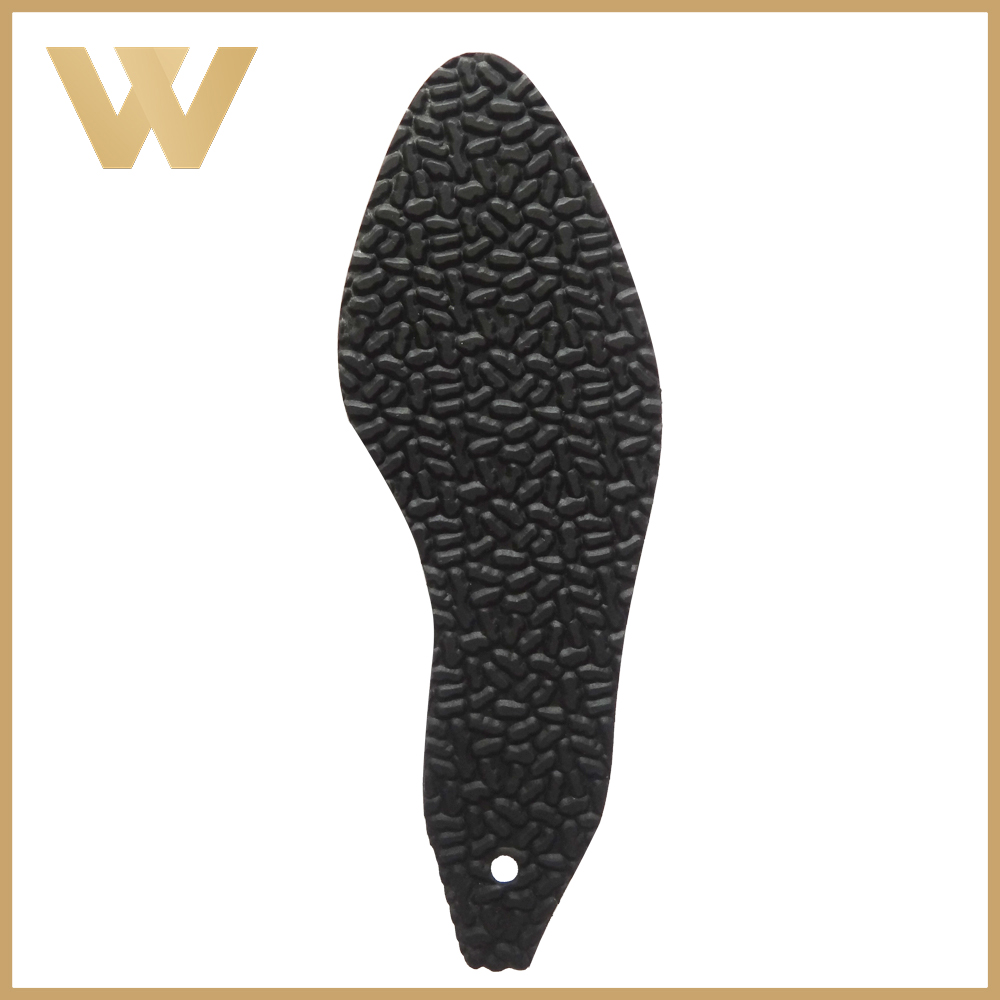 Hot Selling Rubber Nbr Rubber Shoe Soles