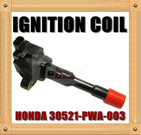 Honda Ignition Coil Pack 30521-PWA-003