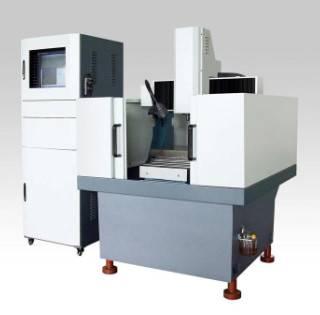 mini cnc machineGF-3030 mold milling and engraving machine
