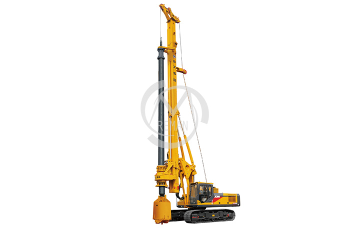 Rotary Piling Rig XR180DII