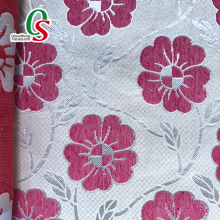chenille for sofa and curtain