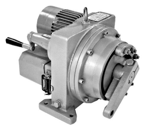 ZKJ-410C electric actuator