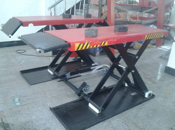 Low Price Car Lift