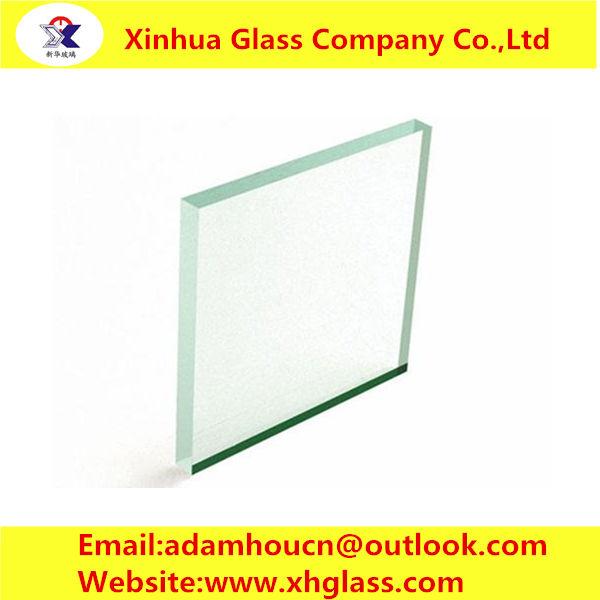 ultra clear glass for aquarium_3.2~16mm Ultra Clear Glass