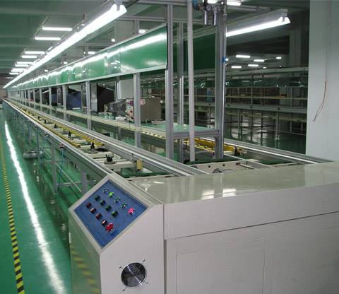 Household Appliances Assembly Equipment