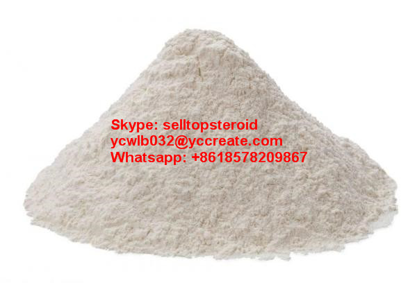 Pharmaceutical Grade Anabolic Steroids White Crystalline Powder Lidocaine