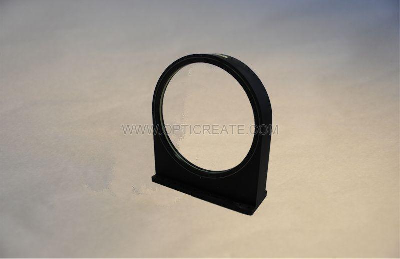 Off-Axis Big Aperture Paraboloid Lenses Combination