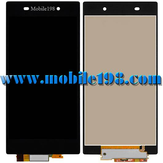 LCD Screen Display for Sony Xperia Z1 L39h