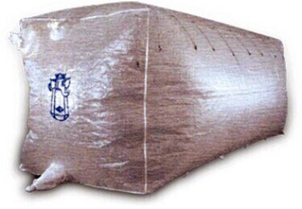 China PE/PP Dry bulk container liner for chemical goods