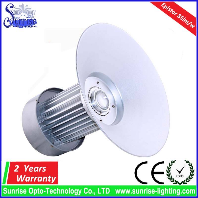 100W LED highbay light AC85-265V