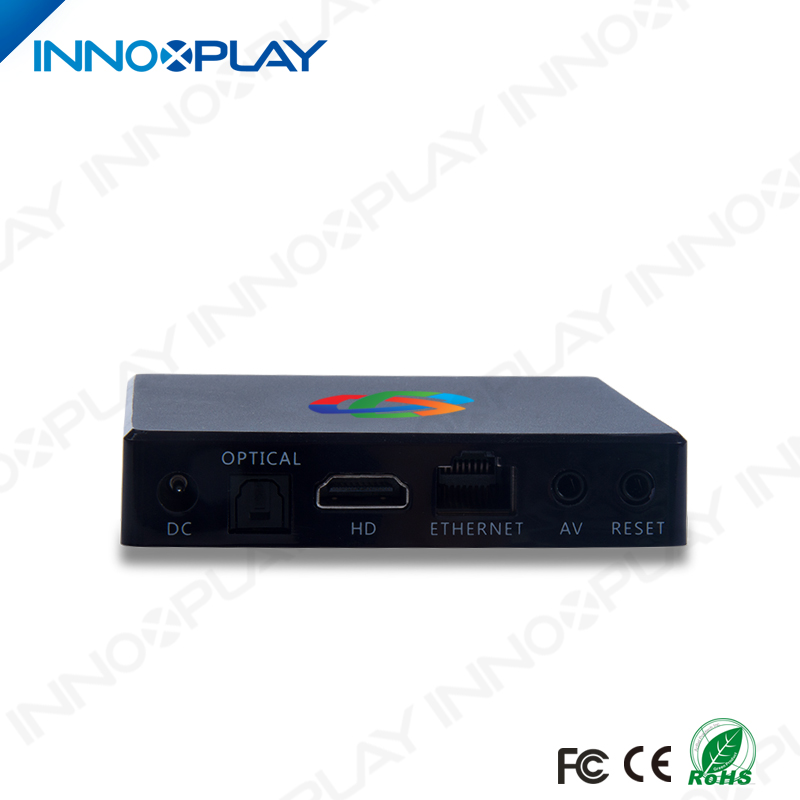 hi-end iptv box support ODM /OEM free iptv test account tv box
