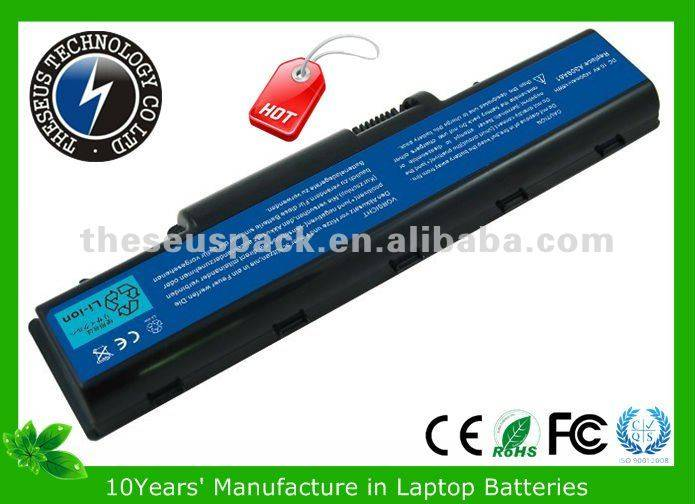 Manufacturers Selling Laptop Battery for Acer Emachine D725 E725 D620 G627