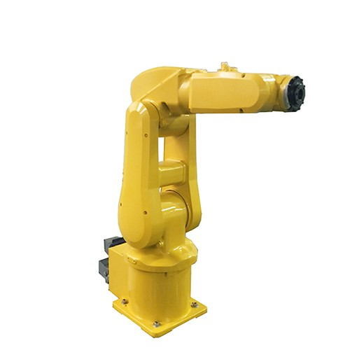 6 axis High precision Industrial Robotic Arm for welding cutting painting and palletizing Robot
