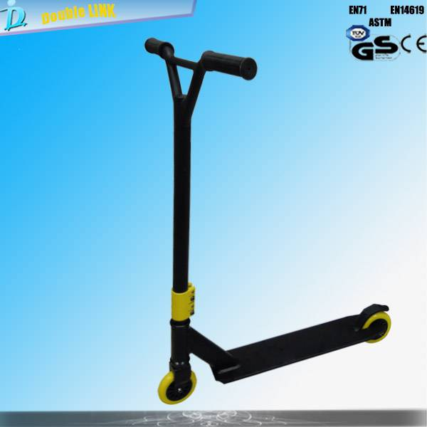CE approved 2 wheel pro stunt scooter for sale