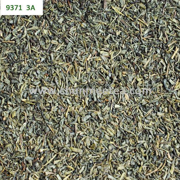 Chinese green tea 9371