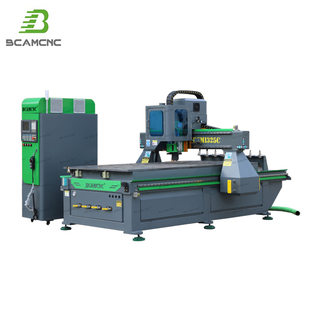Woodworking cnc router for wood, plywood, MDF, acrylic 1325 wood CNC router machine