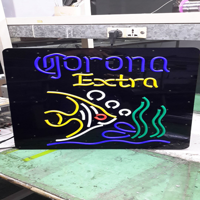 Custom Led flexible neon sign
