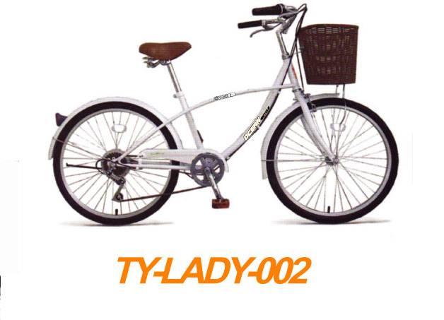TY-LADY-002