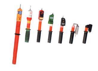 35KV voltage tester