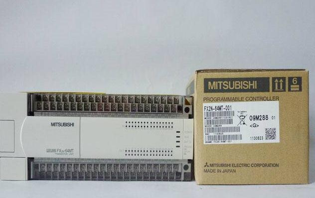 FX2N-64MT-0001 for MitsubishI PLC