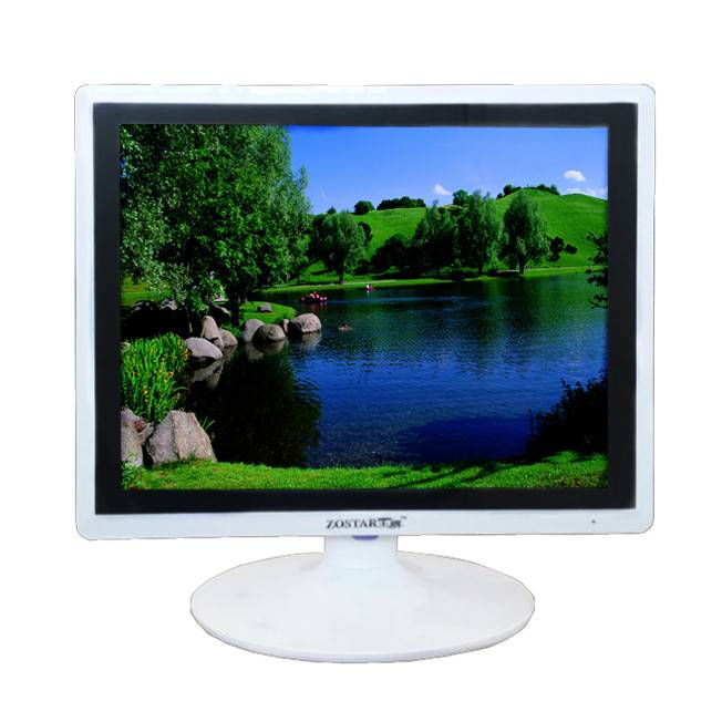 17inch Television or As A PC Monitor Best Price Factory Direct (Z17F)