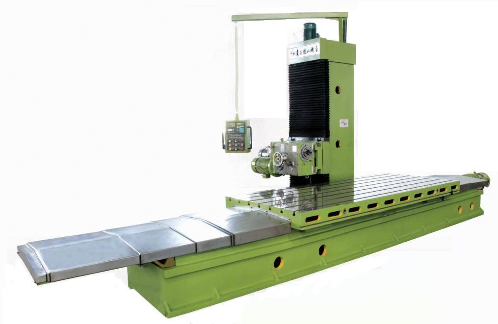 face milling machines
