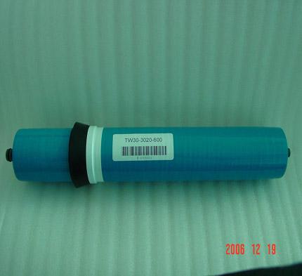 Reverse Osmosis (TW30-3020-600 / TW30XLE-3020-600)