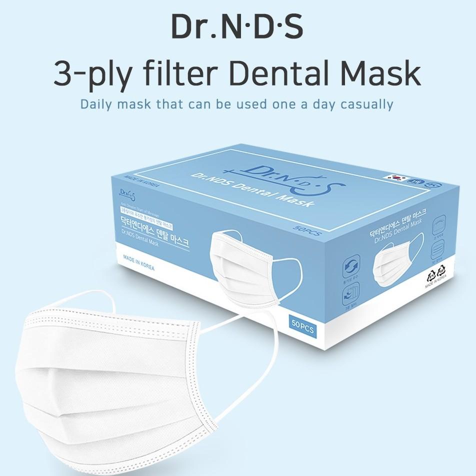 Dr.NDS Dental Mask