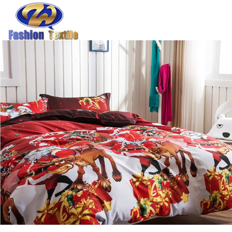 Microfiber 9pcs 3d Comforter Set