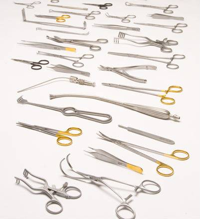 German quality Surgical Instruments