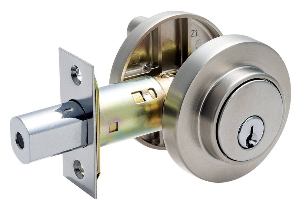ANSI Grade 3 Deadbolt Locks