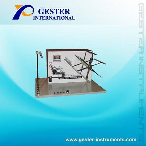 GT-A06  Yarn Wrap Reel Electronic