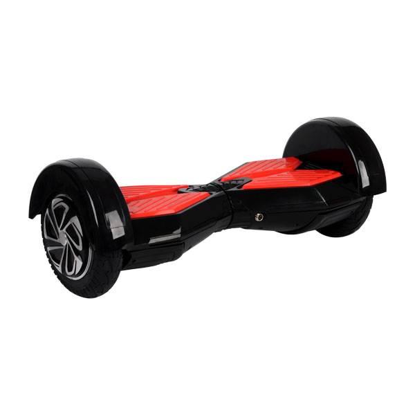 Joylites Hoverboard 8 Inch Electric Self Balancing LED Bluetooth Speaker Scooter