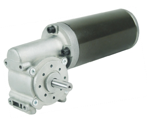 Special dc motor for automatic door and Rail transit