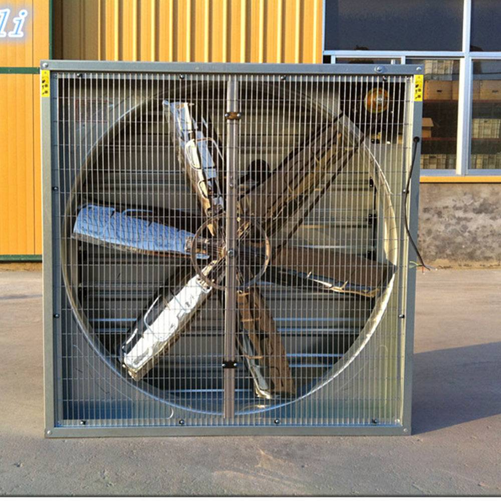 poultry/greenhouse exhaust fan/ventilator/fan blower