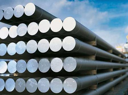 round P20+Ni/DIN1.2738 Plastic mould steel